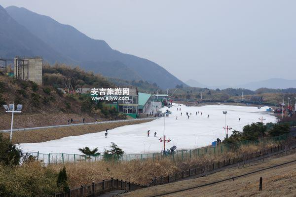 安吉滑雪场攻略
