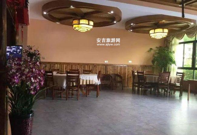 珊露农庄餐厅