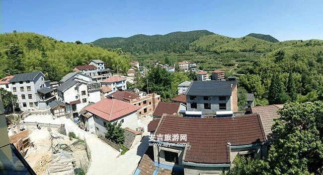 珊露农庄 景色