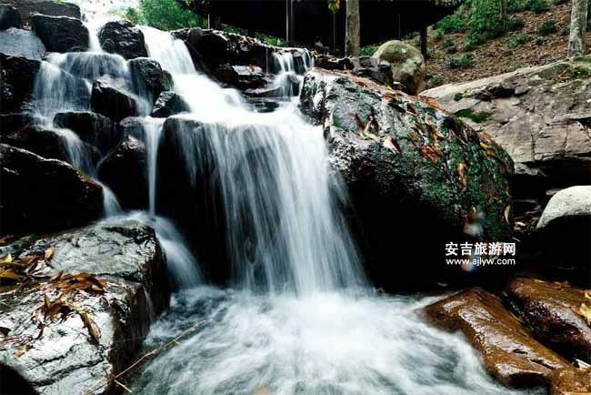 浙北大峡谷农家乐