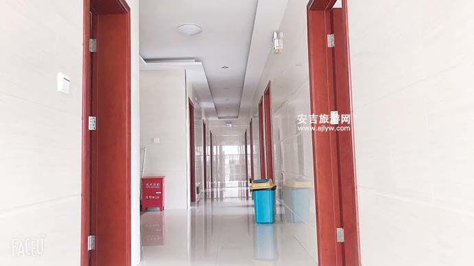 董岭农家乐走廊