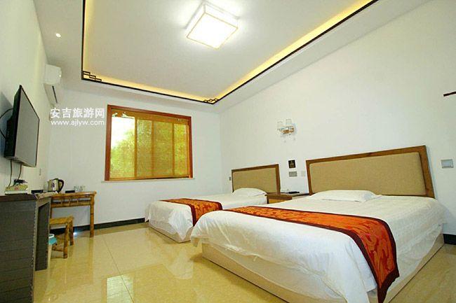 杨门民宿房间