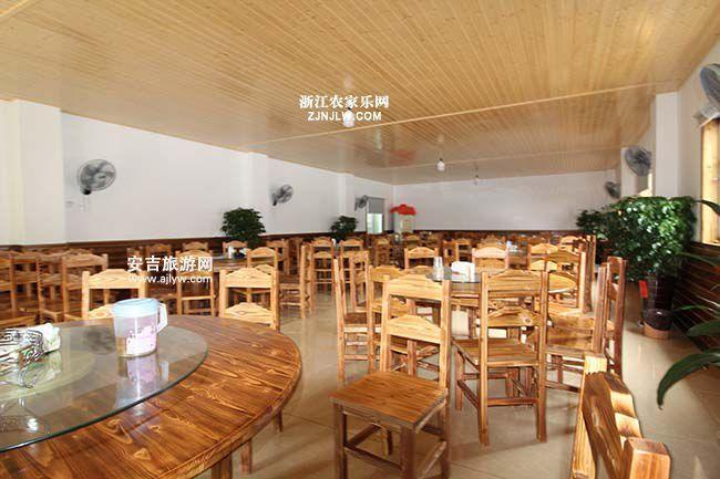 小费饭店客厅