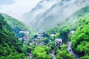 龙王村附近农家乐